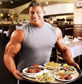 كيف أعمل برنامج غذائي كامل بنفسي