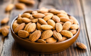 Nutrition From Almonds