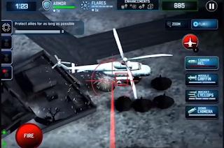 Drone Shadow Strike APK & MOD V1.3.65 HD Game Offline