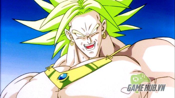 Broly trở lại trong phim mới nhất của Dragon Ball Super. Fan 7 Viên Ngọc  Rồng ...