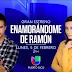 """Con fecha y hora estreno de la telenovela """"Enamorándome de Ramón"""" en Puerto Rico"""