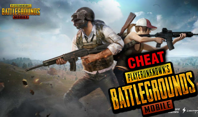 Cheat Pubg Mobile Android Tanpa Root Mega Mod (Player Unknown Battlegrounds)