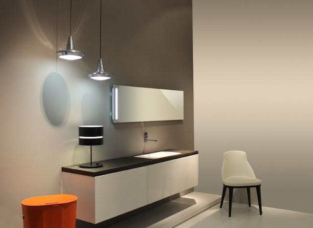 bagni design arredamento bagno : Contenitore bagno arredo Decoma Design per Valli arredobagno