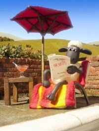 Shaun the Sheep 映画