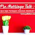 Pre Marriage Talk : Apa Saja Persiapan Sebelum Menikah?