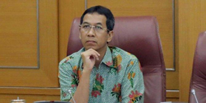 Sekertariat Kepresidenan Bantah Akan Pesawat Presiden Buat Garuda Delay