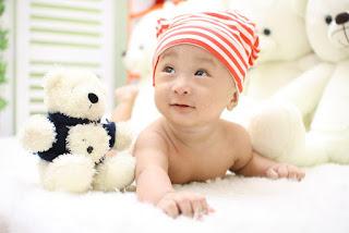Usia Dini, Masa Yang Sagat Penting Bagi Pembentukan Otak Bayi