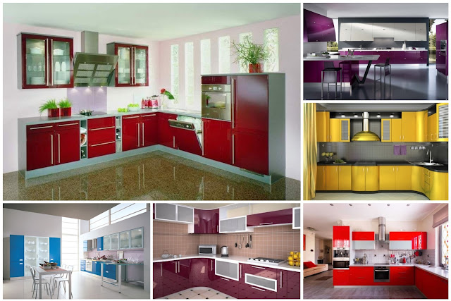 Alumetal  Kitchens 2018 Let your heart touch modernity