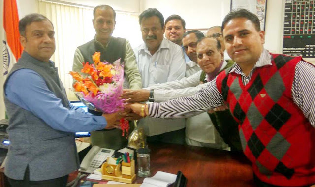 Police commissioner expressed gratitude on opening of police checkpost