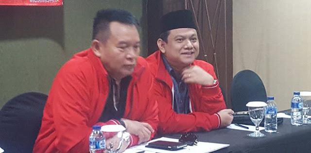 Kadernya Dicomot, PDIP Suruh Nasdem Belajar Etika Politik