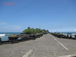 Tempat Wisata Pantai Mengening Di Desa Cemagi Badung