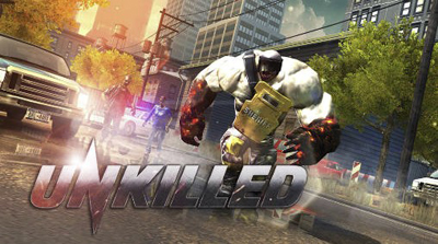 Unkilled Zombie Multiplayer Shooter Mod Apk + Data v2.0.1 Mega Mod