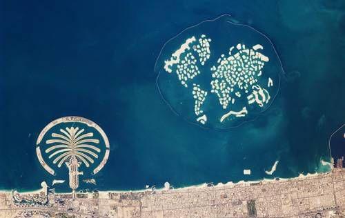 Dubai Imported Sand
