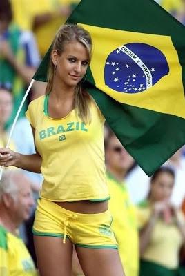 Brazilian girl looking for marriage