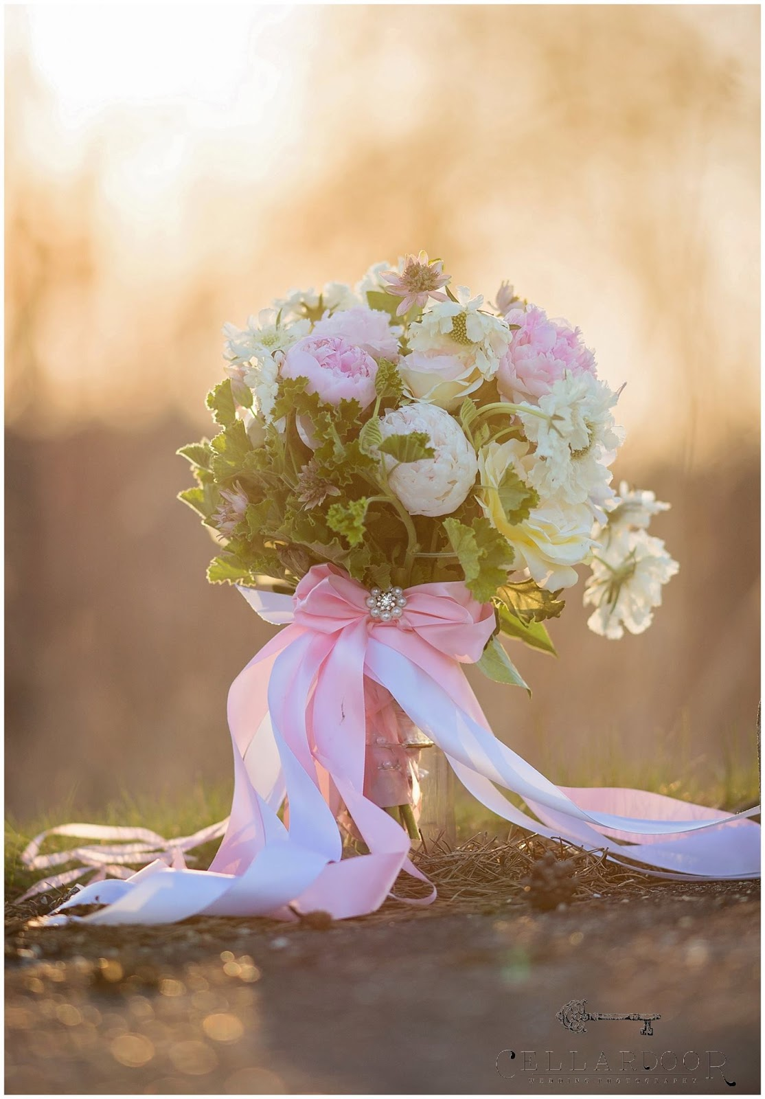 Field Of Flowers Wedding Michigan : Michigan wedding flowers