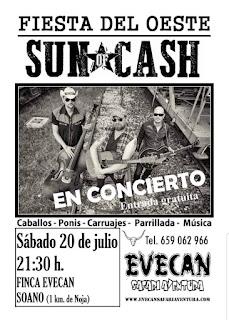 Sun of Cash