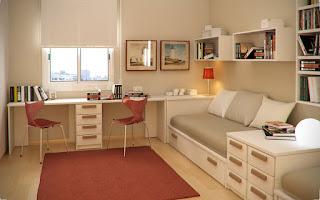 Практические советы по оформлению интерьера комнаты для подростка