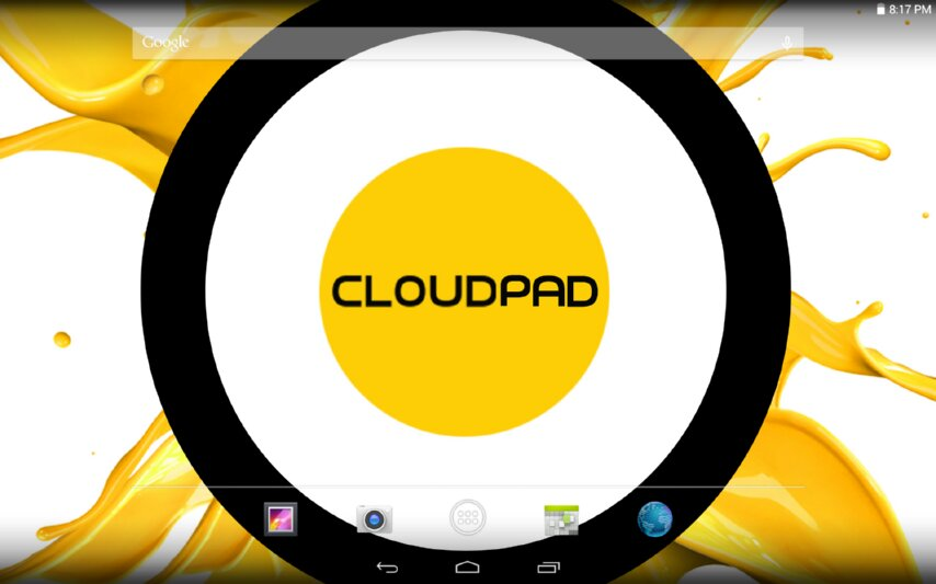 Cloudpad Epic 8 9 Review