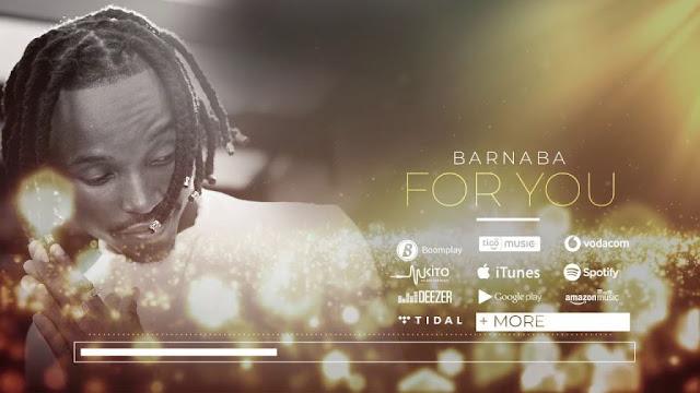 Barnaba - For You