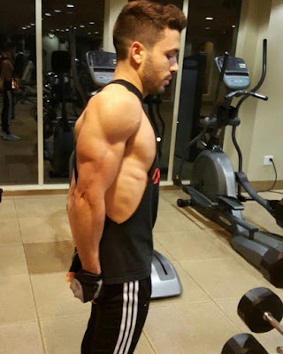 The most effective ways beginners can use to build muscle