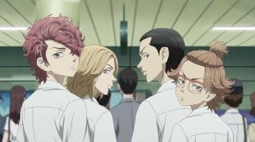 Tokyo Revengers Episode 1