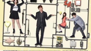 Sinopsis Drama Korea Im Not a Robot Episode 4