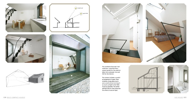 Shedworking Nano House Innovations for Small Dwellings – Nano House Plans