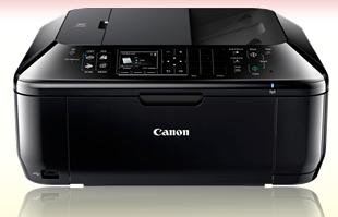 Canon Pixma MX526 Drivers Download