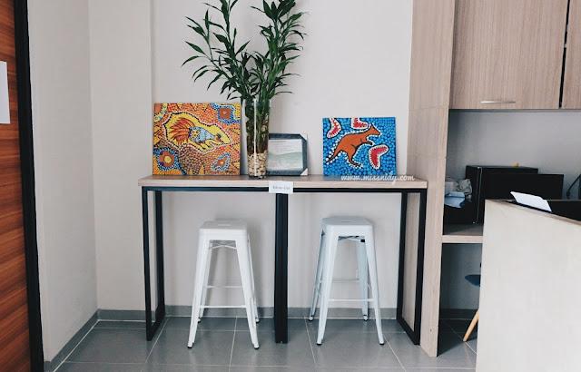 Pengalaman menginap di Casa Living Setiabudi Jakarta