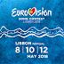 ESC2018: «All Aboard» é o slogan escolhido para a Eurovisão 2018