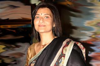 Kamal Haasan's wife Sarika