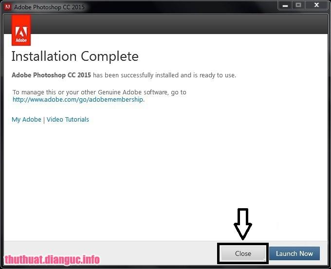 Hướng dẫncr@ckcác phần mềm của Adobe