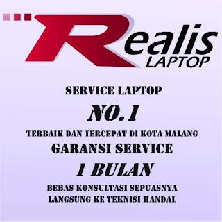 Referensi Tempat Service Laptop Terbaik di Kota Malang