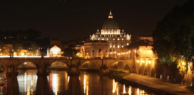 Rooman suosituimmat nähtävyydet 32