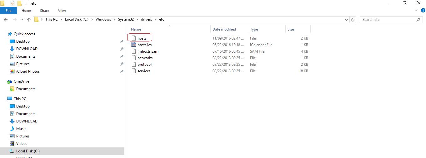 mengatasi file read only windows 10