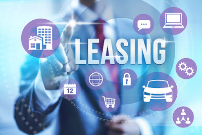 The Mysterious World Of Auto Leasing