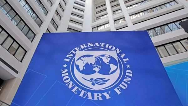 FMI instala oficina en el Banco Central de Argentina
