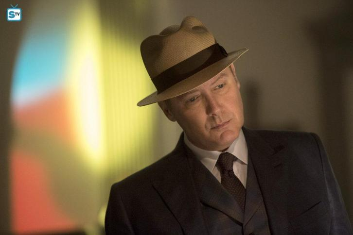 The Blacklist - Episode 4.05 - The Lindquist Concern - Promo, Promotional Photos & Press Release