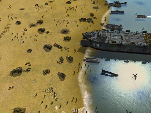 تحميل لعبة Iwo Jima - تحميل العاب مجانا