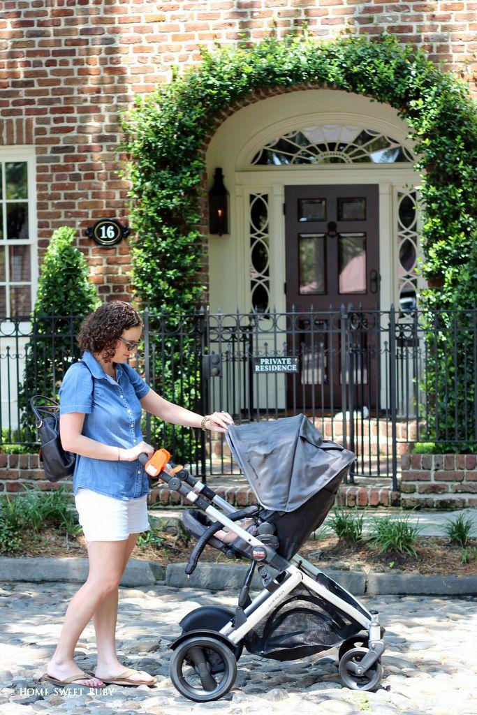 Stroller Talk - Home Sweet Ruby cc962c306