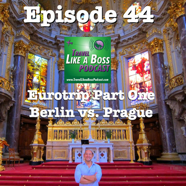 berlin vs prague