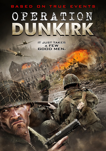 Operation Dunkirk (2017) ταινιες online seires oipeirates greek subs