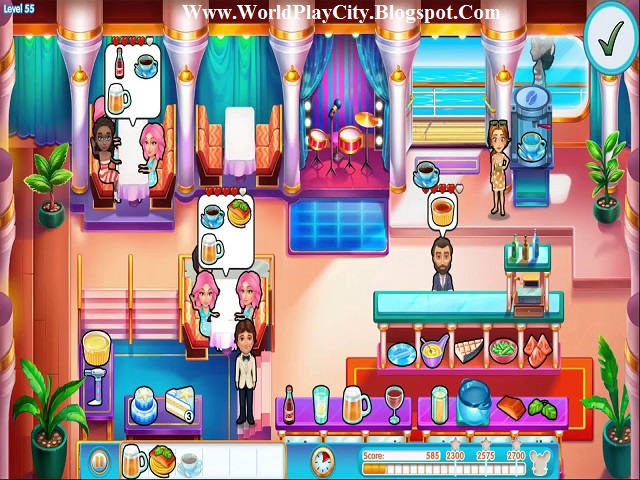 The Love Boat Platinum Edition gamehouse pc game with patch download free