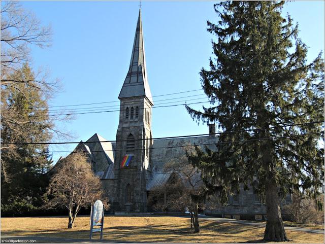 Iglesia Amherst