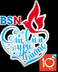 Giữ Lửa Yêu Thương Năm thứ 10 - BinhSonNet