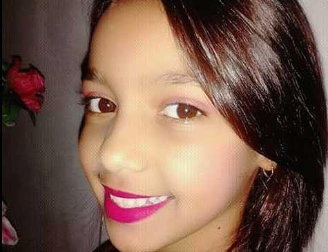 Corpo de menina sequestrada pelo padrasto será liberado nesta segunda