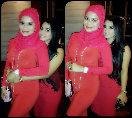 Rebecca Nur Islam [2]