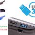 Không Nhận USB Khi Cắm Vào Cổng USB 3.0