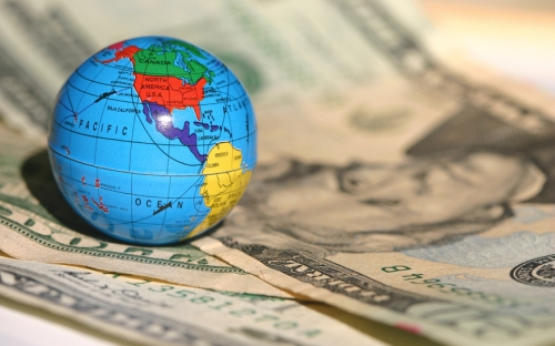 Internet sebagai Sumber Kekayaan