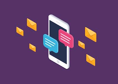 فوائد حملات التسويق عبر الرسائل القصيرة SMS